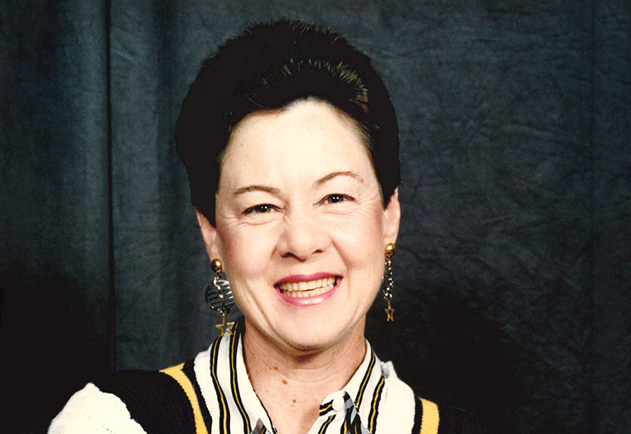 Anne Hoover '67